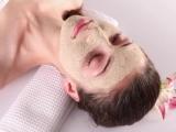 Маска для лица с перекисью водорода и дрожжами для оздоровления кожи