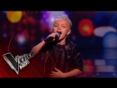 Lilia Slattery - Flashlight (The Voice Kids UK 2018)