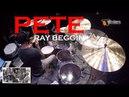 Pete Ray Biggin TamTam DrumFest Sevilla 2017 Mogar Music