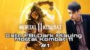 Mortal Kombat 11 (Назад в 90е) 18