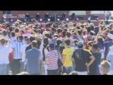 FIFA Fan Fest в Москве