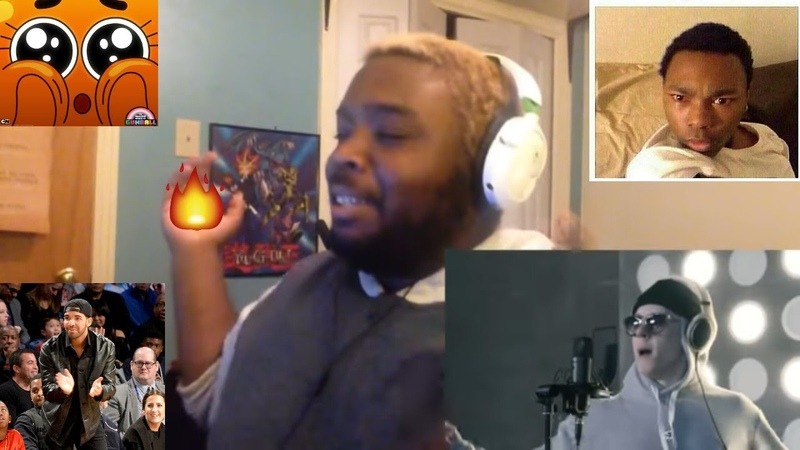FFM Freestyle Big Baby Tape Reaction