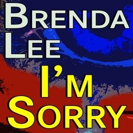 Brenda Lee альбом Brenda Lee I'm Sorry