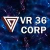Клуб виртуальной реальности   VR36Corp   VR-Club