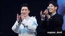 180922 Singto Krist SOTUS Encore Fan Meeting In Taipei