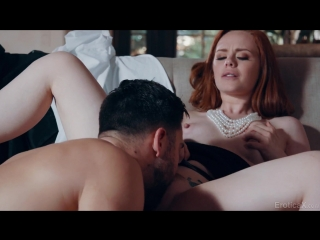 Ella Hughes – Plan A [HardX. HD1080, Big Ass, Big Tits, Redhead]