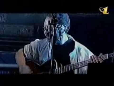 Воскресение Снежная Баба Live Maxidrom 2000