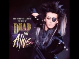 Dead Or Alive You Spin Me Right Round (Like A Record) Murder Mix