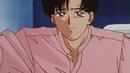 Sailor Moon Mamoru breaks up with Usagi Japanese version