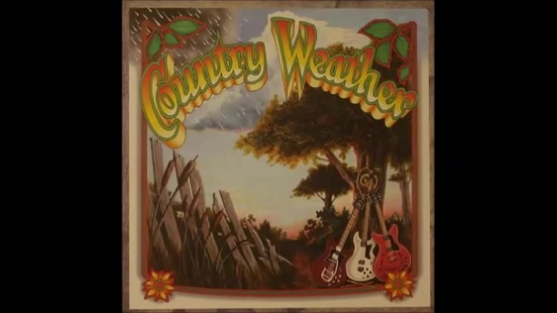 Country Weather- New York City Blues(1970)US Blues Rock