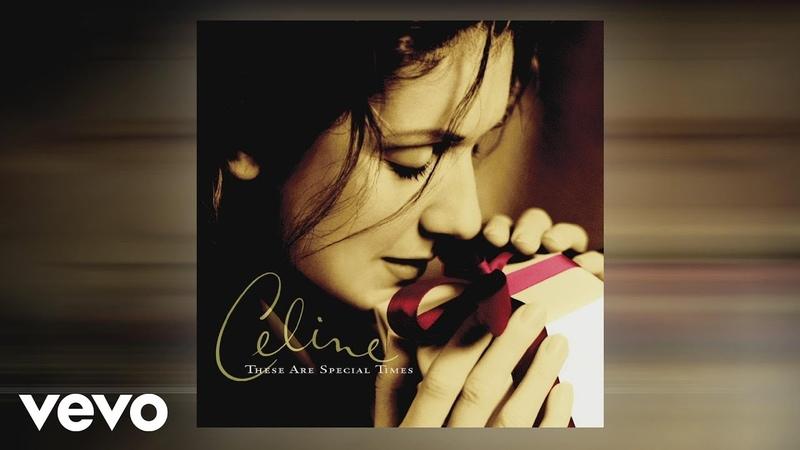 Céline Dion - Ave Maria (Audio) (Official Video)