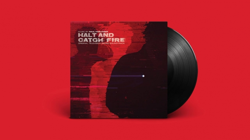 Halt and Catch Fire - Soundtrack
