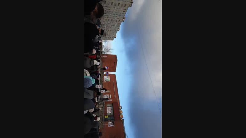 Live ENTER Светогорск
