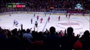 Jordin Tootoo vs Brenden Dillon Jan 29 2013