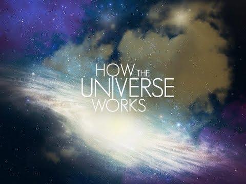 Как устроена Вселенная. Смертельно опасные / How the Universe Works (2017) ᴴᴰ