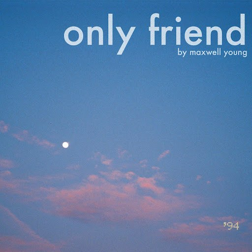 maxwell young альбом Only Friend