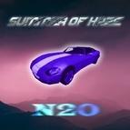 Summer Of Haze альбом N2O