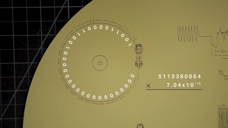 We decoded NASA's messages to aliens by hand