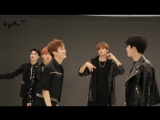 KPTV | Mark x Jungwoo | NCT