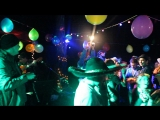 Bambolello, Тургояк, вечеринка под открытым небом