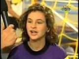 Nickelodeon Guts S1 x E32 Daniel David Nikki