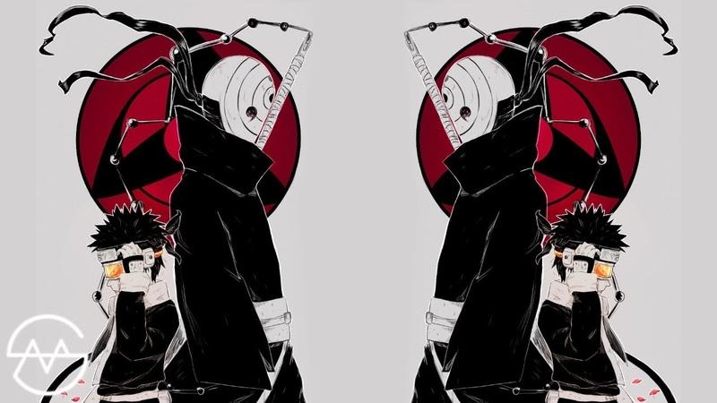 Naruto Shippuden - Obitos Theme (Onys Remix)