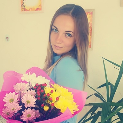 Алина Перцова