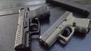Glock 26 vs Hk Better Overall Gun Is