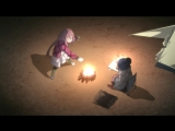 YURU CAMP Owl City - Vanilla Twilight