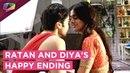 Rishta Likhenge Hum Naya- счастливый конец ❤️
