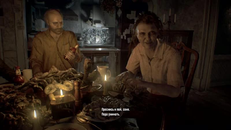 Когда сытый пришел в гости , и тебя снова хотят накормить !