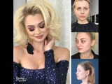 ТОП-4 безумно красивых макияжей для блондиночек!