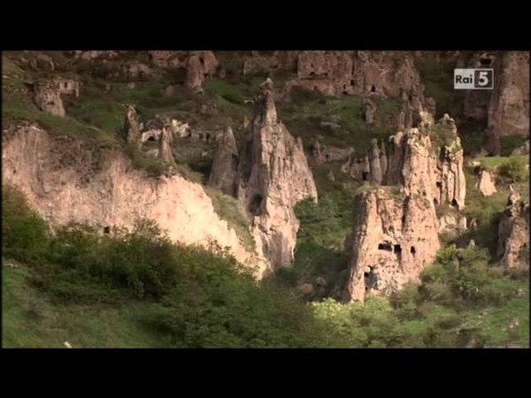 Carnets de voyage - Armenia
