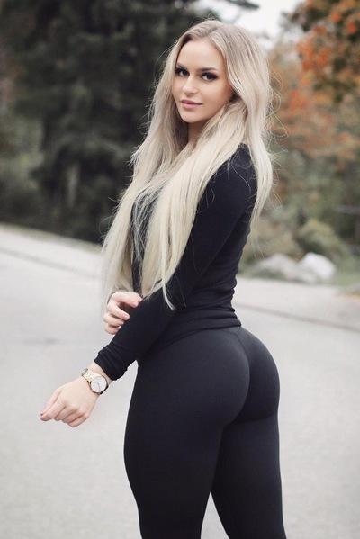Ольга Серебрякина