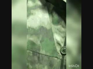Обзор на костюм Горка 3 Барс Флис