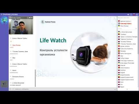 Life Watch функционал Новое поколение переносных приборов для здоровья