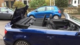 Audi A3 Cabriolet 8v Remote Roof Control
