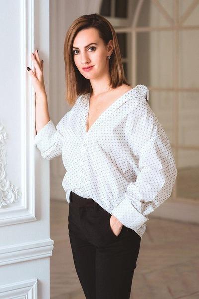 Полина Яровая