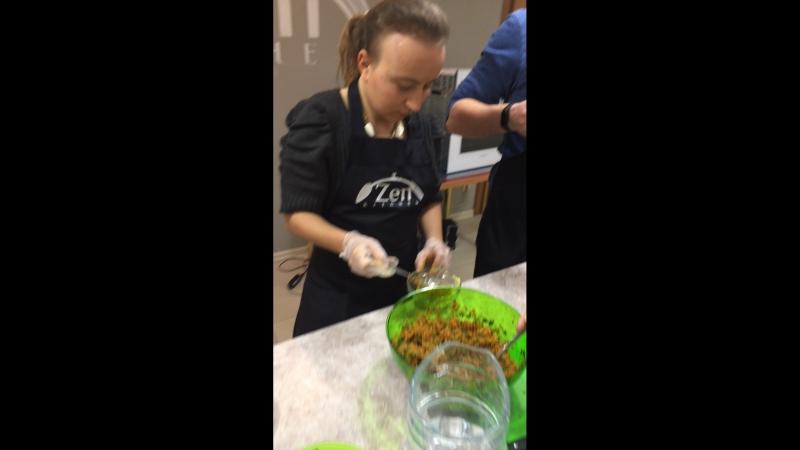Кулинарная студия Zen Kitchen I 7(978)1334995 — Live