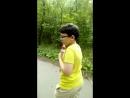 Прогулка в Губернском парке