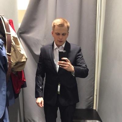 Гриша Поддубный