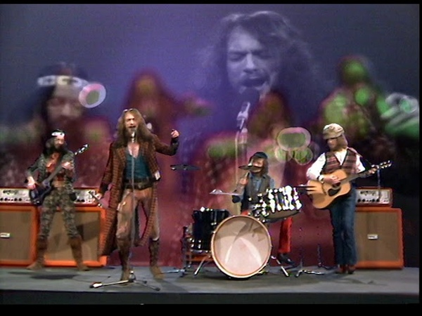 Jethro Tull - Witch's Promise | BC 52 17/1 - 1970-2-19