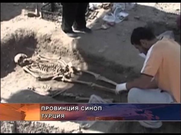 Часть экспертов убеждена, что в Турции обнаружен фрагмент креста Иисуса