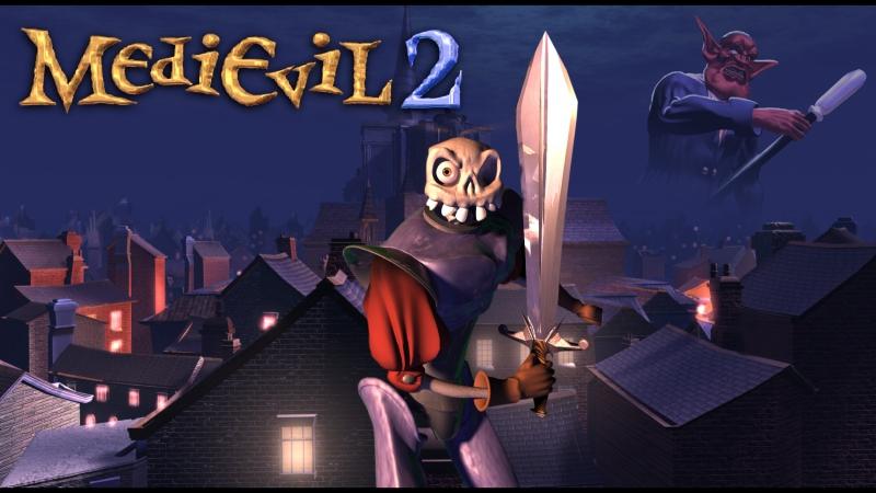 MediEvil 2 - Trailer