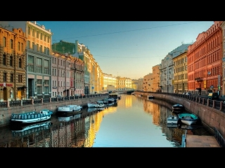 Санкт-Петербург - Интересные факты.