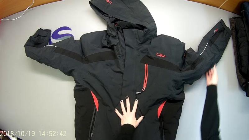 СЕКОНД ХЕНД Артикул С 235. Упаковка № 3. Куртки ж/м зима. Страна Англия.