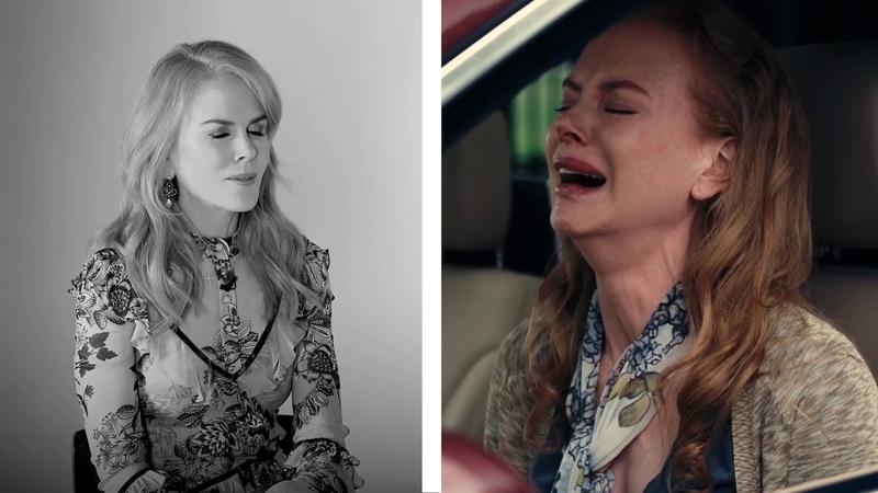 Los Cabos Film Festival Outstanding Work at Cinema Nicole Kidman 2018 смотреть онлайн без регистрации