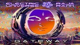 Electric Universe Feat. Raja Ram - Brain Forest