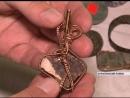 Мастер из Курагинского района делает уникальные украшения как у викингов