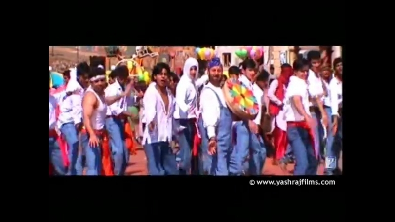 Making Of The Film Part 4 ¦ Mohabbatein ¦ Amitabh Bachchan ¦ Shah Rukh Khan ¦ Aishwarya Rai